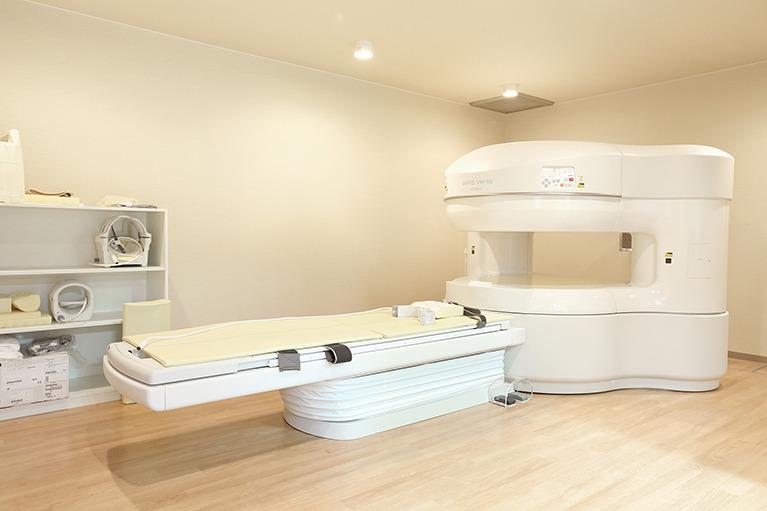 MRI検査のメリット